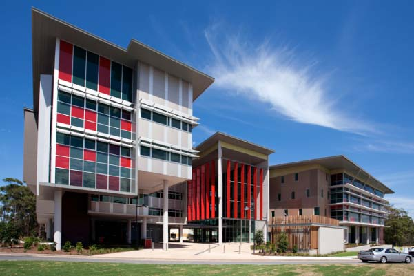 Griffith University-02
